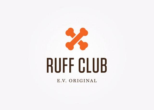 Ruff Club Logo