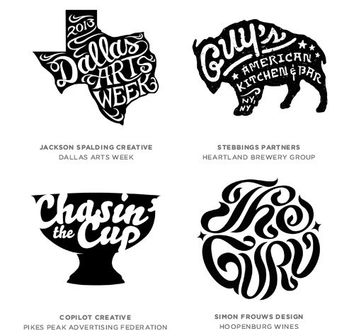 Written Logo Design Trends & Inspiration
