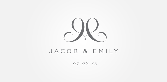 Jacob Emily Wedding