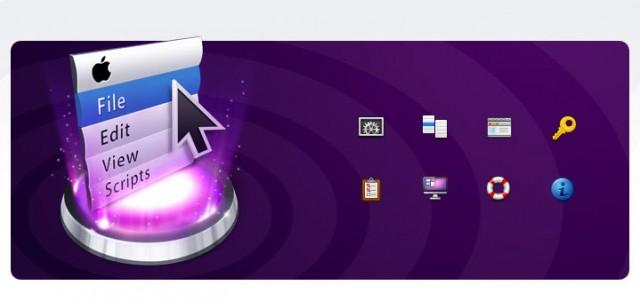 IconMoon Icon Designer