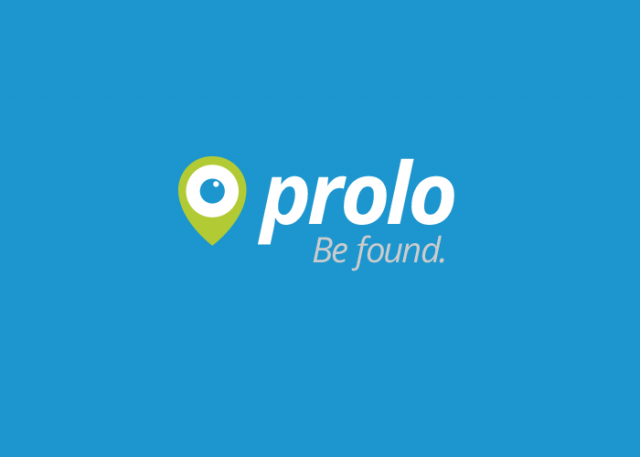 Prolo Logo Blue