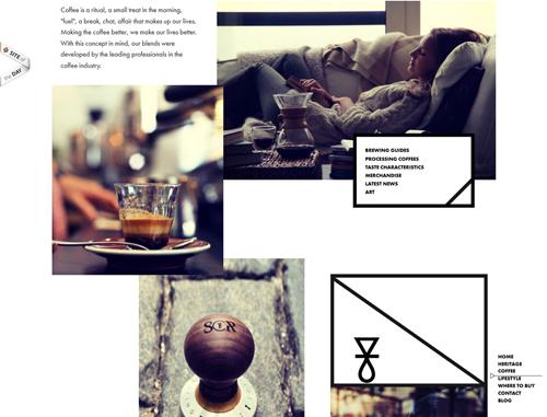 web design trends 2014