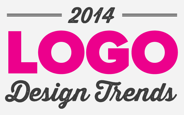 Design Trending Inspiration: 2014 Best Logo Designs + Trends & Inspiration Showcase
