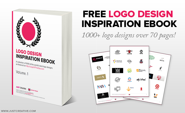 Free Logo Design Inspiration eBook