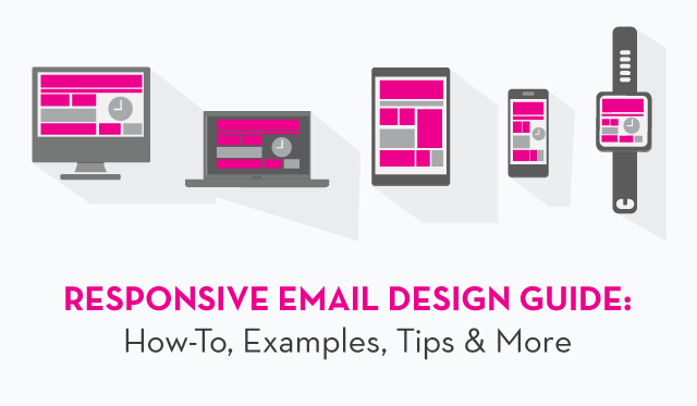 Responsive Email Guide