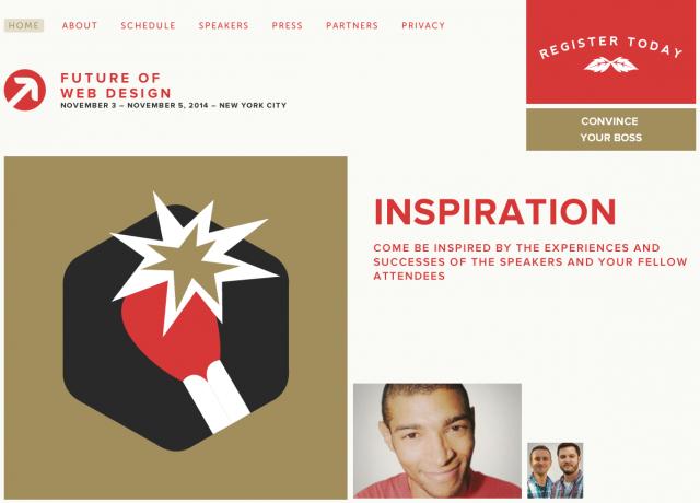 Future of Web Design 2014