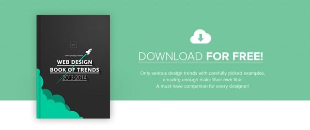 Web Design Trends 2013-2014