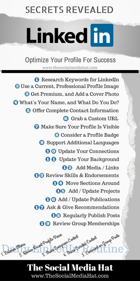 5 Overlooked Social Media Tips To Boost Branding  Clicks  U0026 Conversions