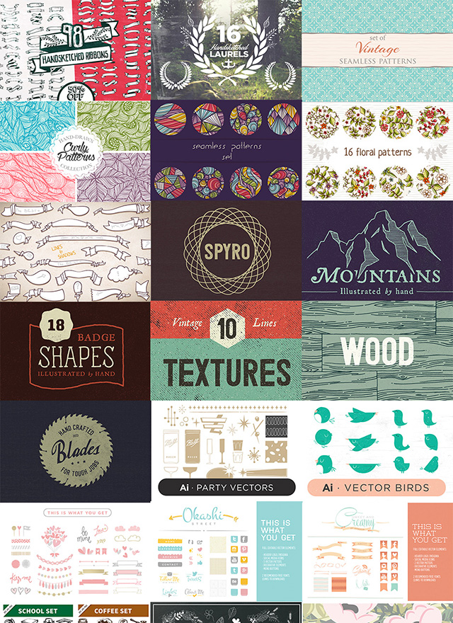 Vector Bundle