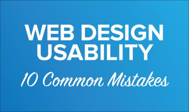 Design Usability