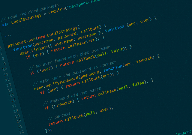 Tutorial: Building a RESTful API with Node