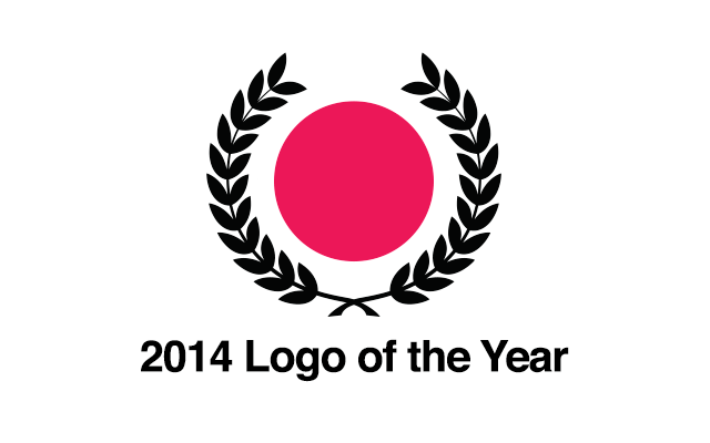 2014 Logo of The Year