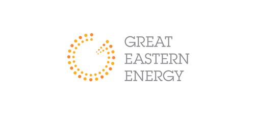 Great Eastern Energy Logo