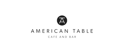 January - American Table Logo