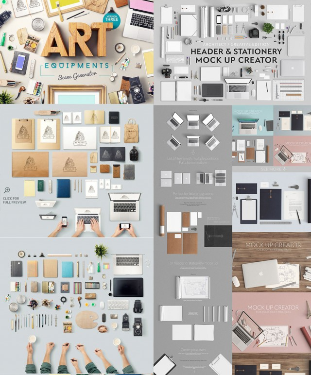 Artistic Design Bundle (1000s of Popular Creative Items) - Just $29