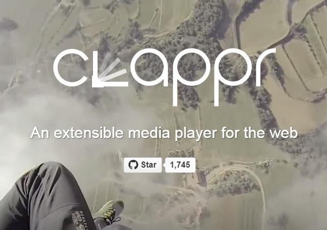 Clappr