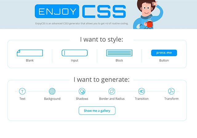 EnjoyCSS