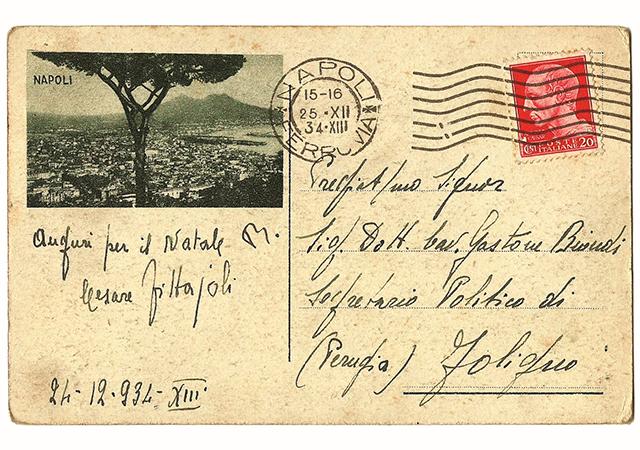 24 Vintage Postcard Textures