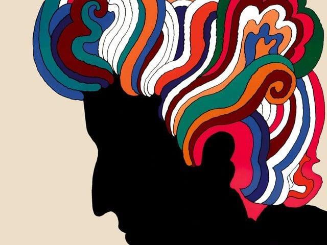 Milton Glaser Sample 2