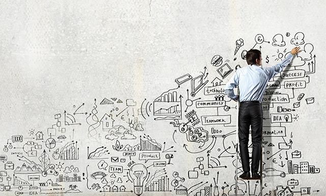 Startup Blogging