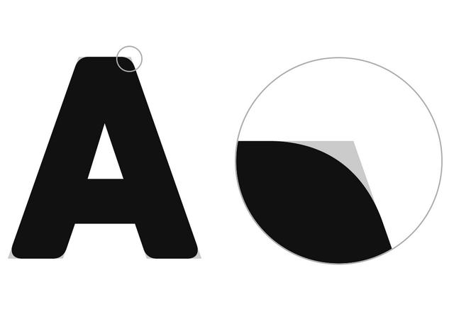 Katahdin Round Font