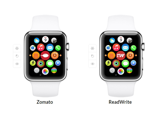 Apple Watch App Creator