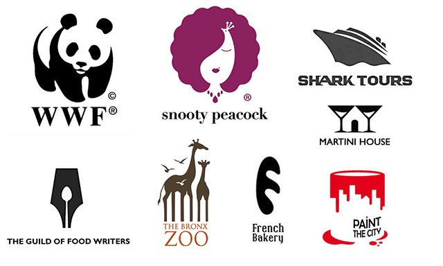 How To Design A Logo  JUST Creative