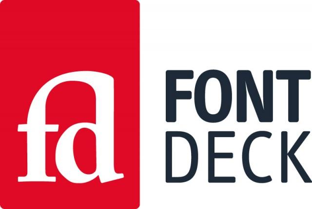 font-deck