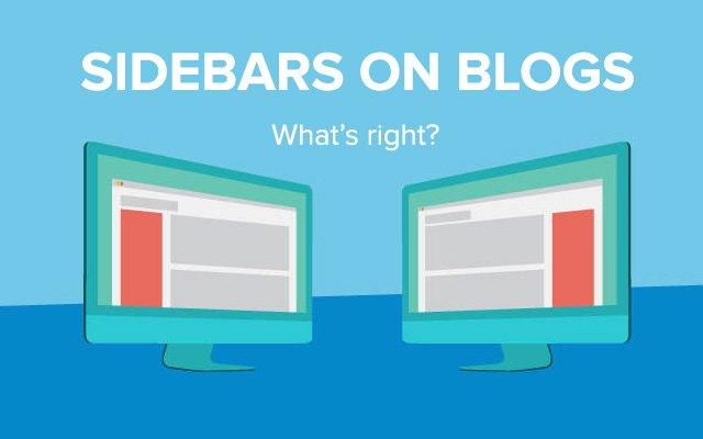 Sidebars on Blogs