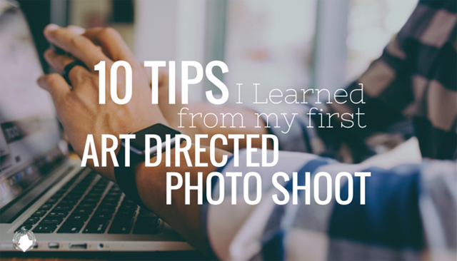 10 Tips I Learned