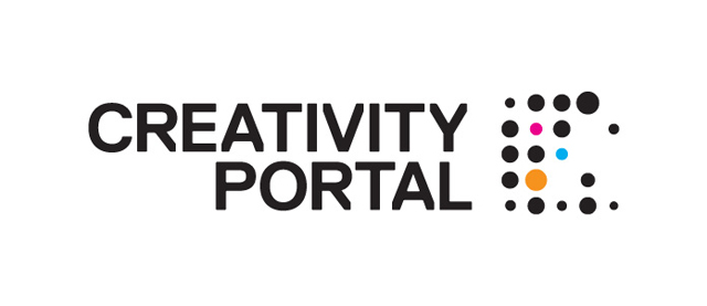 Creativity portal screenshot