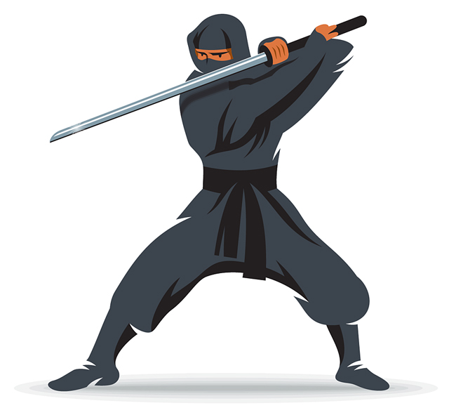 Are You a Ninja at Multi-Tasking