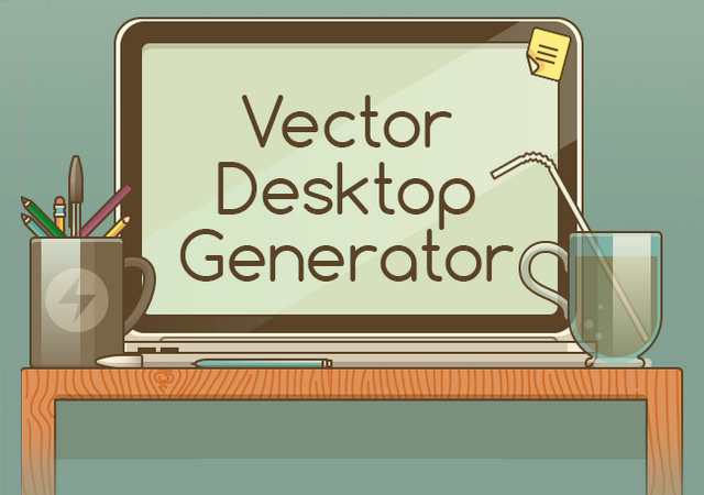 Vector Text Generator : Free hand picked resources for designers and developers