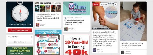 Streamline Content Promotion