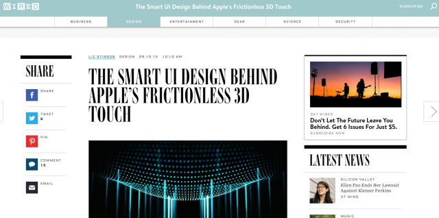 The Freshest News and Trend Resources for Designers