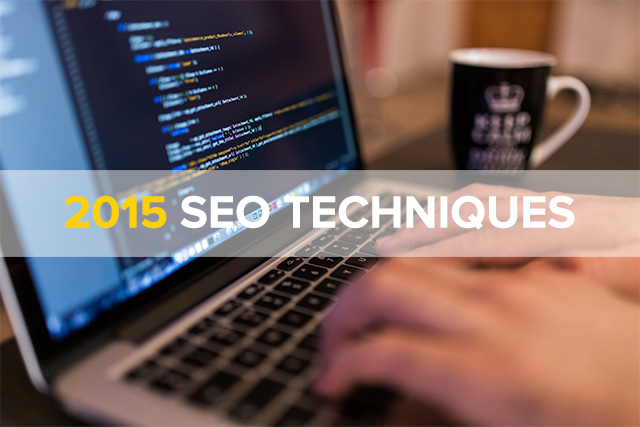 10 Less Known SEO Techniques of 2015 to Rank Higher