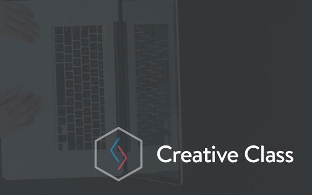 Creative Class Course