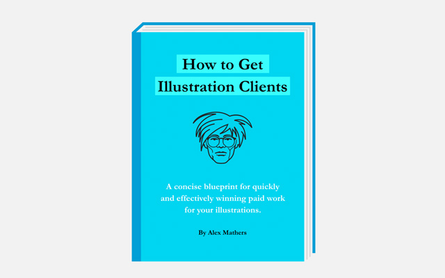 Illustration Clients eBook