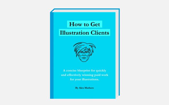 Illustration Clients eBook