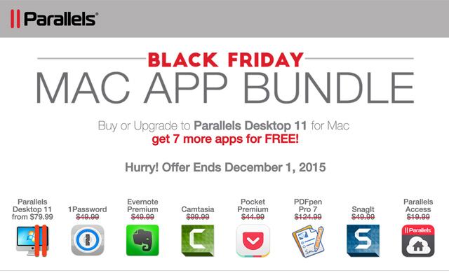 Premium Mac Apps