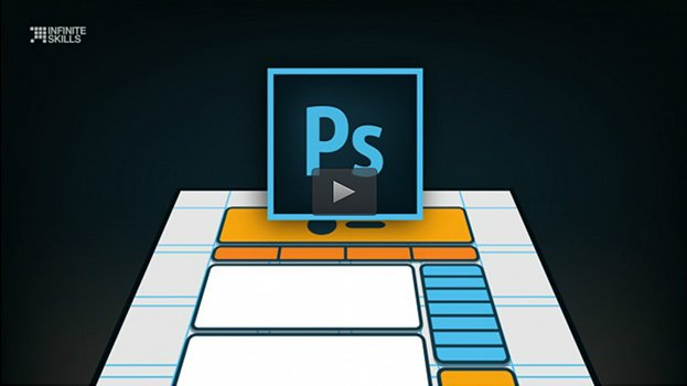 Photoshop for Web Design