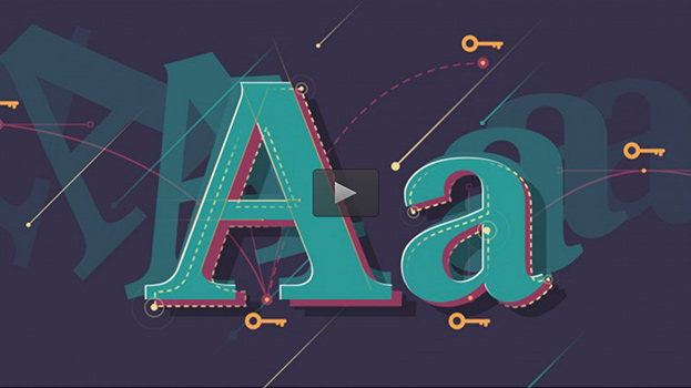 Typography Course