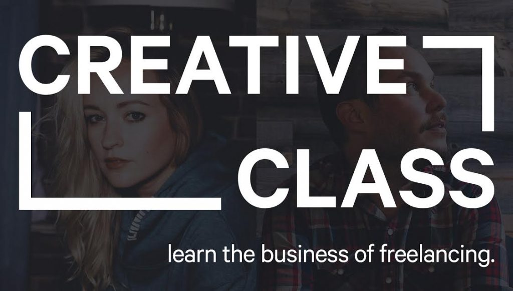 Introducing THE Creative Class