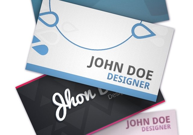Huge Pack of 65  Business Card Templates