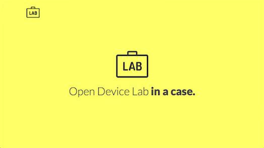 Lab Case