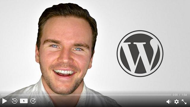 Wordpress Dev Course