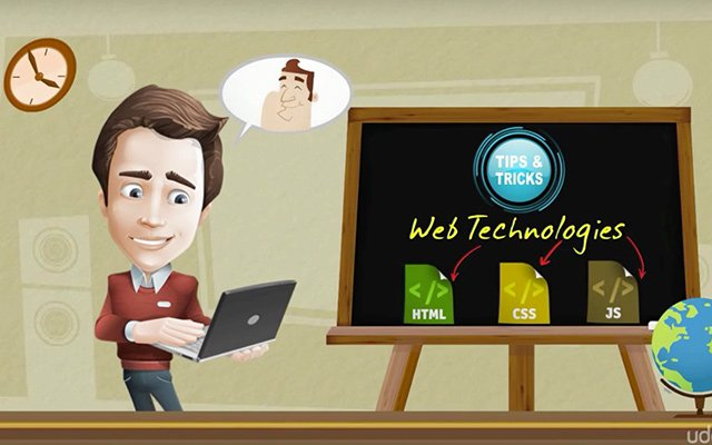 Complete Web Developer Course