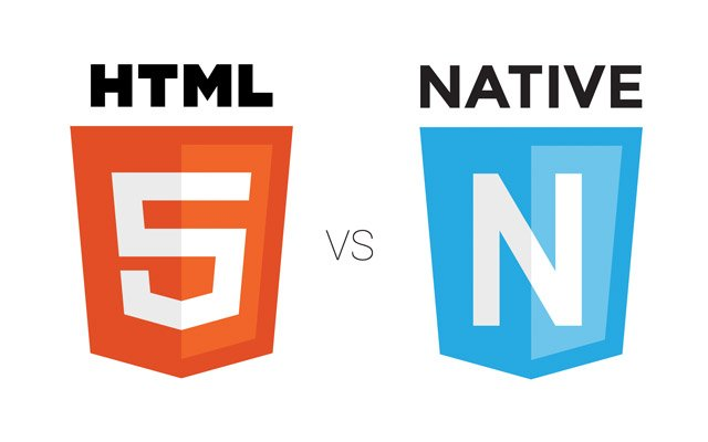 HTML5 vs Native Apps