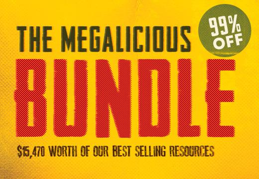 Megalicious Bundle