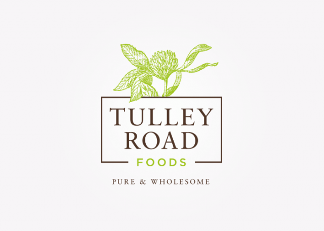 Tulley Road Foods Logo